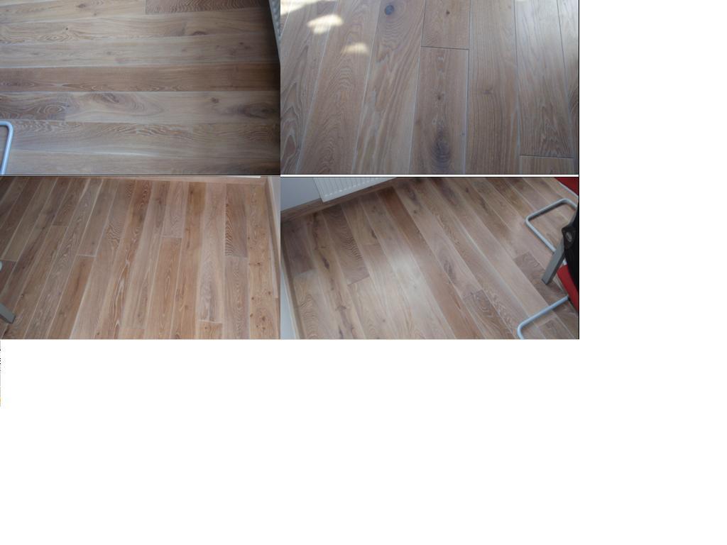 Tömör tölgy padlók, hőkezelt padlók, formapréselt elemek