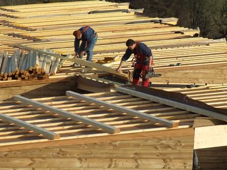 Case con struttura in legno, bbc e case ecologice