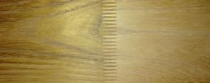 Außem elemente aus akazienholz