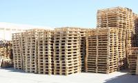 Услуги по переработке деревянной тары