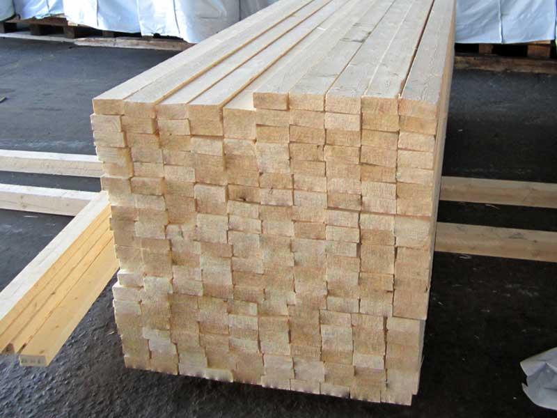 Russian spruce | 44x100x4,2-6,0 | kd20%