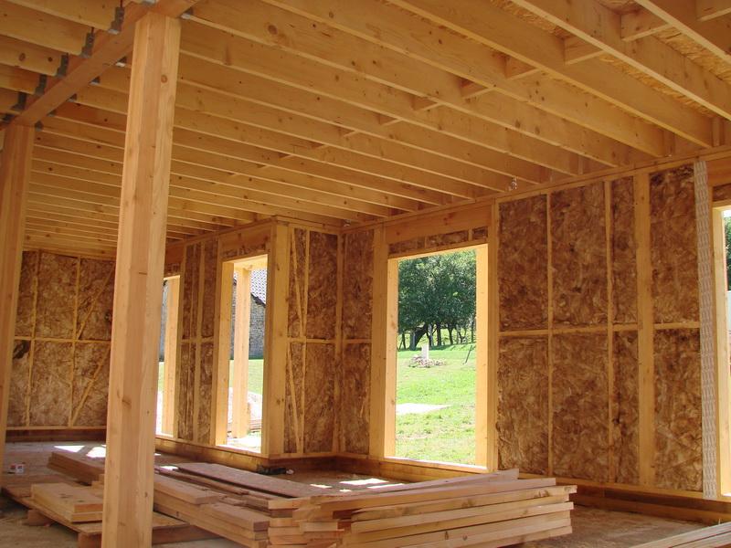 de madera y estructuras de madera para construcciones civiles y ...