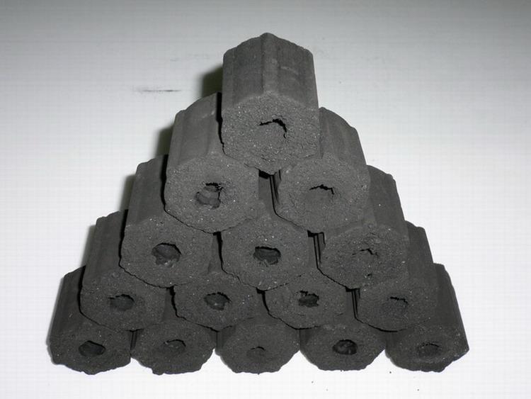 Charcoal briquettes woodbusinessportal