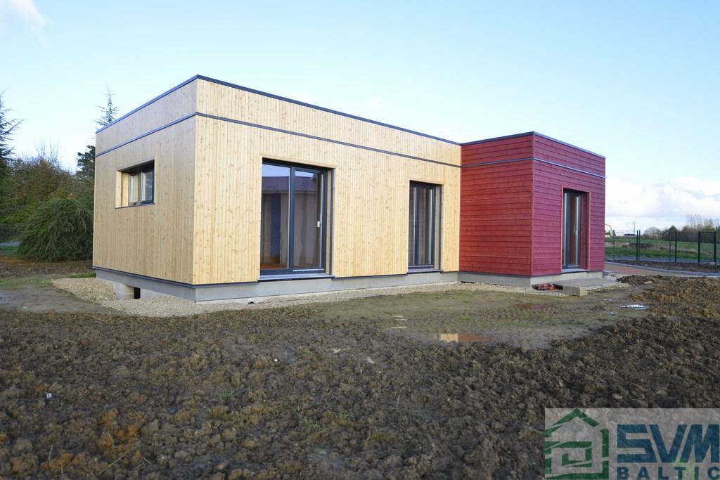 I produttori di case di legno for Produttori case in legno prefabbricate