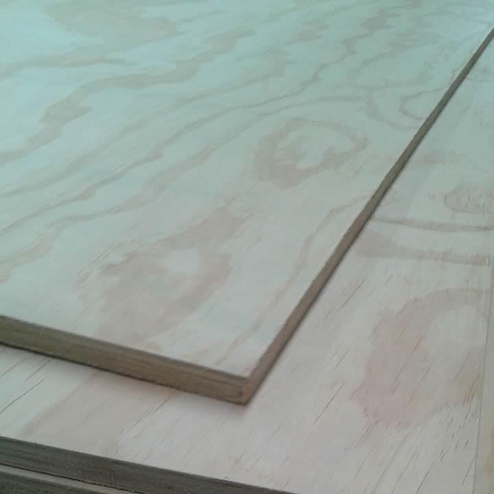Legno compensato pino per la produzione di mobili imballaggi for Produzione di mobili