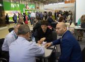 Международная специализированная выставка ТЕХНОДРЕВ Мебель успешно дебютировала в Москве 12 - 15 мая 2014