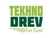 В 2015 году IX Международная лесопромышленная выставка ТЕХНОДРЕВ Дальний Восток пройдет 16 - 19 апреля в Хабаровске