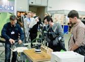FESTOOL на выставке ТЕХНОДРЕВ (30 сентября - 2 октября 2014)