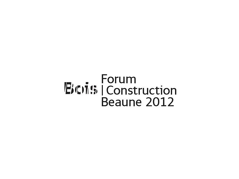Forum International Bois Construction 2016
