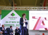 WOODTECH EGYPT: the leading fair in the wood and furniture industry from Egypt