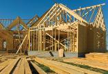 Nuevas casas de madera modernas planificadas para 2018