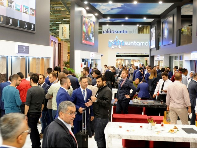 THE SALES OF WOOD PROCESSING MACHINERY AND INTERMOB FAIRS ARE ON ITS WAY