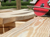 The price for softwood timber - in continuous growth - Press Release
