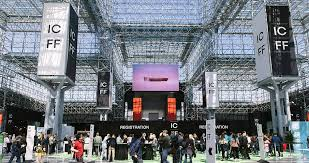 ICFF and WantedDesign Manhattan to co-locate in May 2020