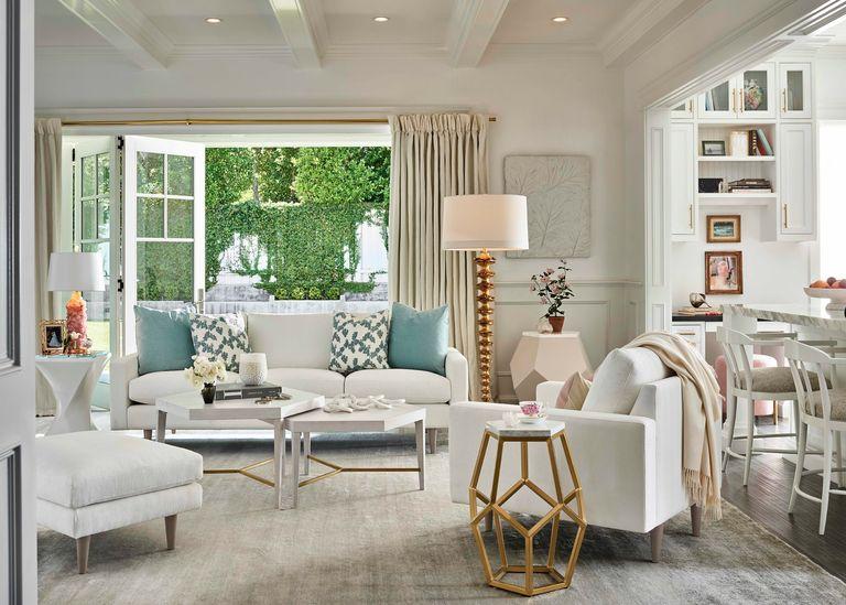 Miranda Kerr`s Debut Furniture Line Incorporates Sacred Geometry