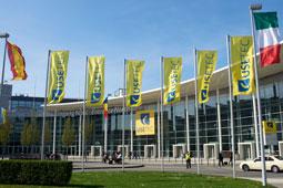 A használt áruk vására Kölnbe költözik