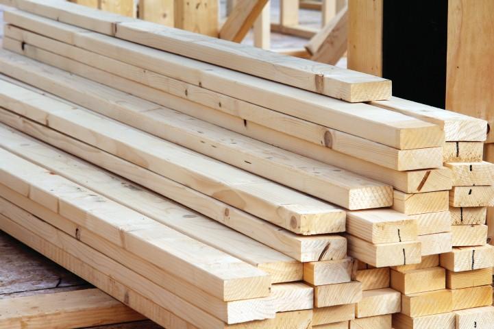 Ghana : Das Holz und die Exporte der Holzprodukte
