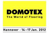DOMOTEX 2012, 14. bis 17. Januar