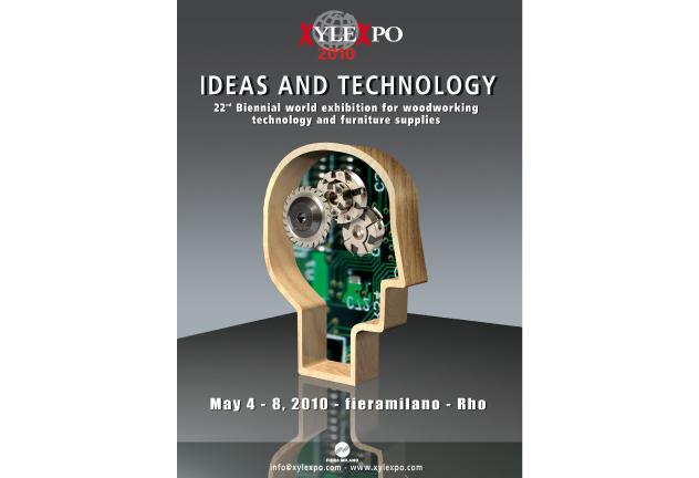 Xylexpo, 8 - 12 Mai 2012