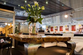 Bauen-Wohnen Salzburg - Belsődesign tervezés és épitészeti nemzetközi Vásár