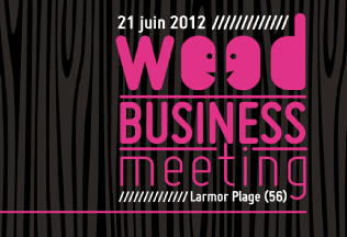 Wood Business Meeting