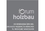 Internationales Holzbau-Forum (IHF 2012) - 5.-7. Dezember 2012