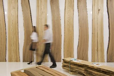 Holz Wood Basel - 2013.10.08 - 2013.10.12