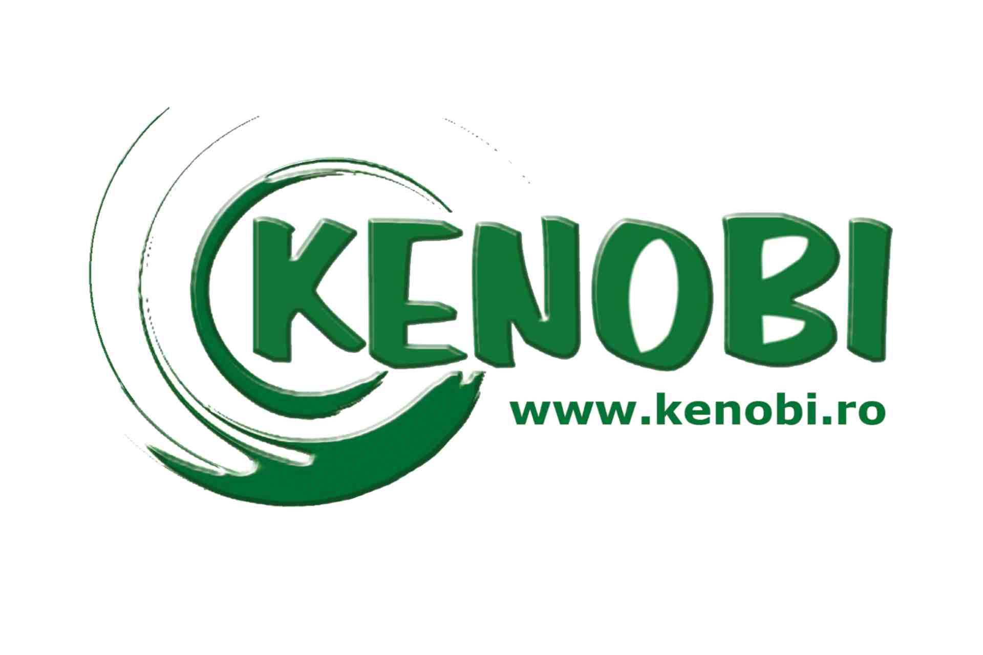 KENOBI SRL