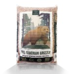"""THE SIBERIAN GRIZZLY"" HOLZPELLETS"