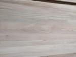 Oak glued panels