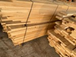 Selling fresh beech timber - CHINA